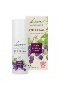 Kivvi Ribes Nigrum Contorno de ojos hidratante y suavizante 15ml