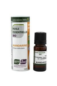 Laboratoire Altho Aceite Esencial de Mandarina BIO 10ml