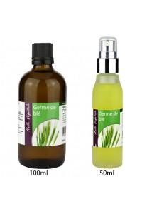 Aceite Vegetal de germen de trigo BIO Laboratorio Altho