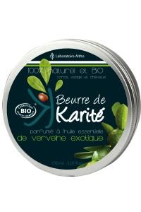 Altho Manteca de Karité BIO con Verbena 150ml